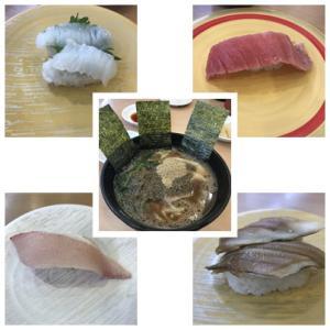 ♪かっぱかっぱかっぱのマークのか~っぱ寿司♪