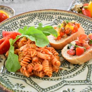 【開催報告】夏野菜モリモリ家庭料理レッスン開催しました