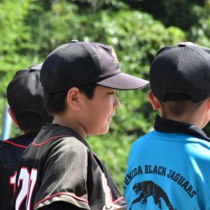【プライベート】週末は野球三昧で。