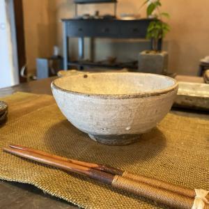 【器のご紹介】和食器、土の感じが好きな方必見!八王子の秘境(!)の陶芸家さんを尋ねました♪