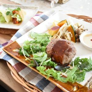 【おうちごはんレッスン】ハンバーグの挽肉は自分で挽いてから作る♪