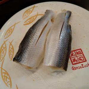 お寿司過食
