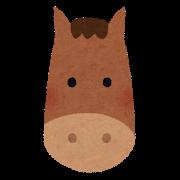 【悲報】デビュー戦で骨折した馬、安楽死処分される
