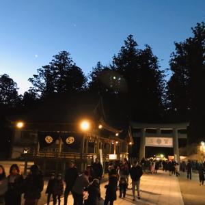 小國神社でお参り、神社での参拝の仕方とことまち横丁の生搾りオレンジジュース^^