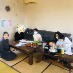 今日はカジュアルベジタリアン料理教室^^大豆ミートの色々な使い方♪大豆ミートをもっと楽しむ!