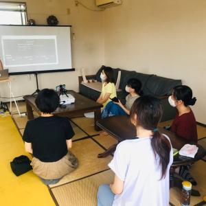 NEW !!【暮らしの教室】愛知県のマクロビオティック料理教室・万晴さんがパワーアップ!!