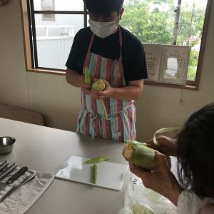 カジュアル和食!今年は家庭、家族の運気^^そして和食、家庭料理などの学びにはぴったり!!