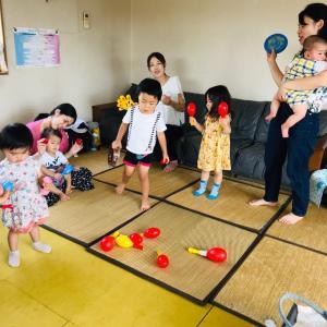 【体験会のお知らせ】未就園児、ベビークラス^^耳から覚える英語学習!ジョリーフォニックス!