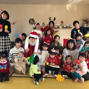 取り急ぎの満員御礼連絡!!今年も楽しみますよ〜!!英語de楽しむクリスマスパーティー^^