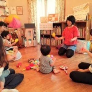 《習いごと見つけフェス》親子de Happy☆English〜英語リトミック、ジョリーフォニッス