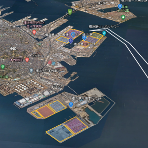 「横浜港、世界ランク1位の港に」の報道に喜べない理由