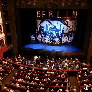 オペラ、オペレッタ、ミュージカル:2019ドイツ旅・ウィーン編4