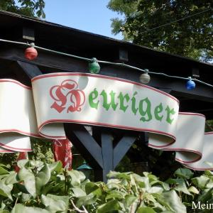 ウィーンに行ったらホイリゲ:2019ドイツ旅・ウィーン編5