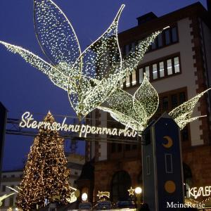 ヴィースバーデン観光とクリスマスマーケット:2019またドイツ旅3