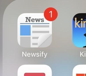 Newsifyの未読件数が消えてくれない問題への対処法
