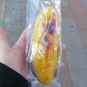 【ローソン】窯焼きポテト