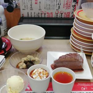 【かっぱ寿司】食べ放題スペシャルコース!