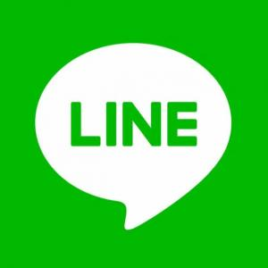 LINE電話deおっさんレンタル
