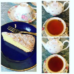 『紅茶レッスン』と夏の色々・・