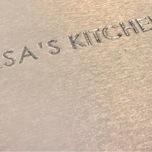 (たぶん最後の)代替レポ提出。Masa's Kitchen