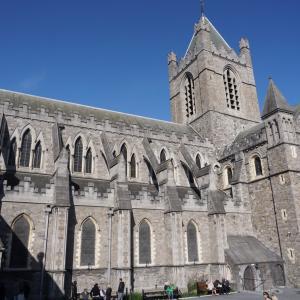 アイルランドの首都・ダブリンが誇る2つの大聖堂に行ってみた!