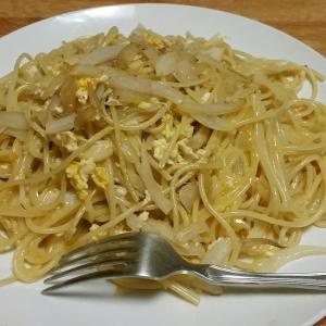 【今日の夕飯】カルボナーラ その6