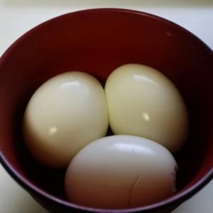 【今日の夕飯】チキンステーキ その32 @ゆでたまご