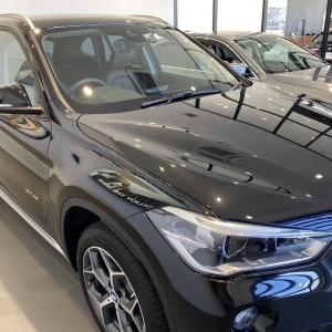 BMW X1 25i(F48)~初めての車選び