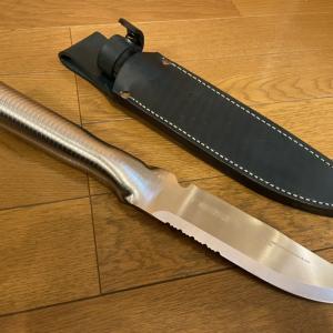 【仁作】フルメタル陸刀