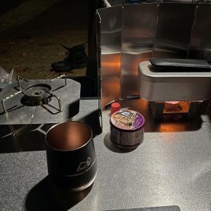 キャンプで使う調理器具