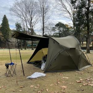 2021年春 キャンプで使う一軍たち