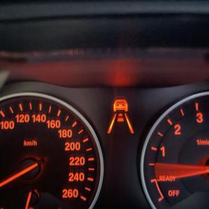 【BMW】X1 アクティブクルーズコントロールの上手な付き合い方