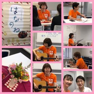 6月29日、第10回がんカフェはなのねを開催しました。