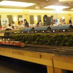 新さっぽろ鉄道模型フェスタ2019 その40