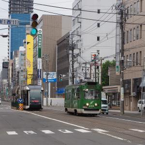 札幌市電210形?その74