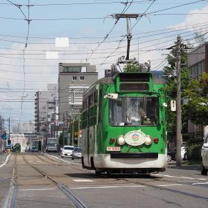 札幌市電210形?その79