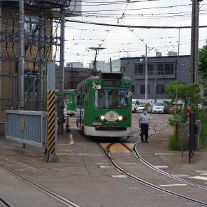 札幌市電210形?その80