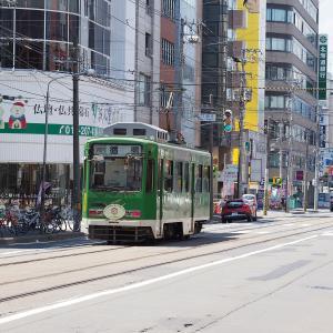 札幌市電210形?その81