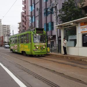 札幌市電210形?その83