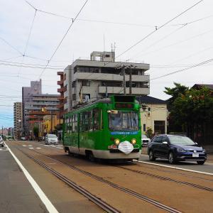 札幌市電210形?その89