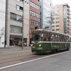 札幌市交通資料館 6