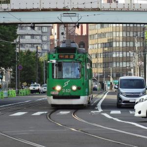 さようなら札幌市電242号車 10