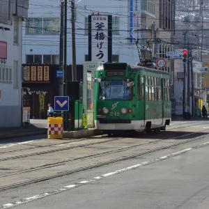 さようなら札幌市電242号車 11
