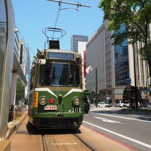 Oh!札幌市電M101  その2