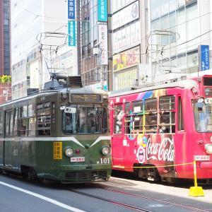 Oh!札幌市電M101  その6