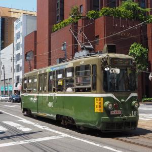 Oh!札幌市電M101  その7