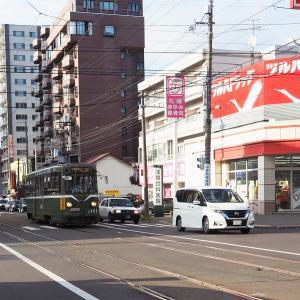 Oh!札幌市電M101  その8