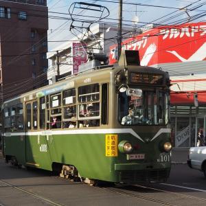 Oh!札幌市電M101  その9