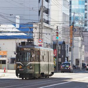 Oh!札幌市電M101  その14