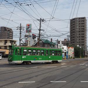 札幌市電210形?ここまでの経過 2